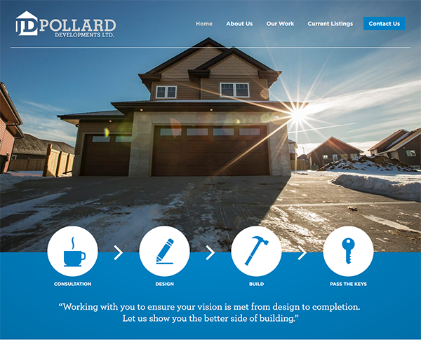 JD Pollard Developments