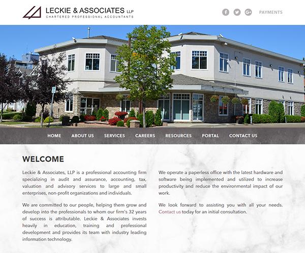 Leckie & Associates
