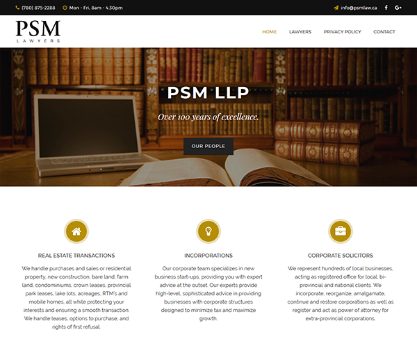 PSM Lawyers