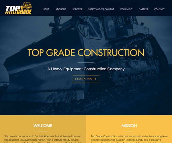 Top Grade Construction
