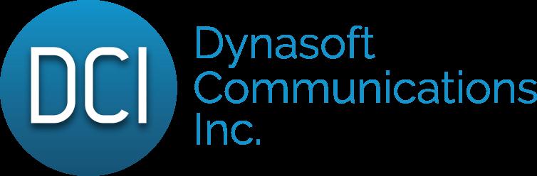 Dynasoft Communications Inc. Logo